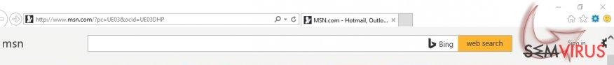 Como reconfigurar o Internet Explorer? instantâneo