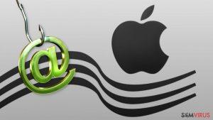 Esquemas Apple voltaram em janeiro