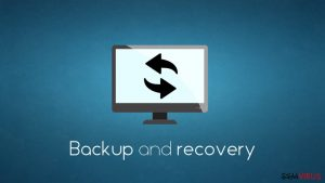 Backup e recuperação de dados: as razões pelas quais é importante para si