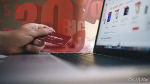Especialistas avisam sobre aumento esperado de atividade malware na Black Friday
