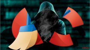Vilões cibernéticos corromperam a versão 5.33 do CCleaner