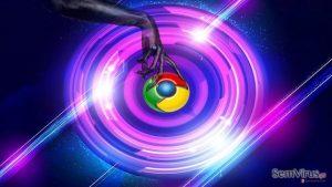 Ransomware Spora disfarça-se de falsa atualização do Chrome Font Pack