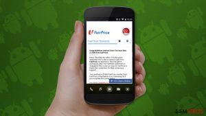 """Esquema """"Congratulations, you won"""" começou a incomodar os utilizadores de Android"""