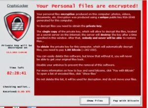 Quanto dinheiro podem fazer os cibercriminosos usando vírus?