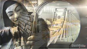 Coisas a considerar antes de pagar o resgate a ciber-criminosos