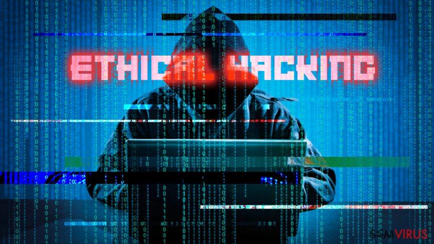 O necessita de saber acerca do Hacking Ético