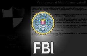 FBI encoraja ransomware vítimas não pagar o resgate