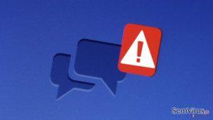 Agora pode ser infetado com o ransomware Locky através do Facebook!