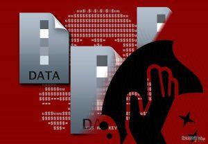 O ransomware Petya/NotPetya apaga os dados? Não, é algo diferente