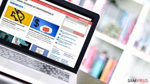 Semvirus.pt apresenta ReviewedbyPro - um novo website para combater malware