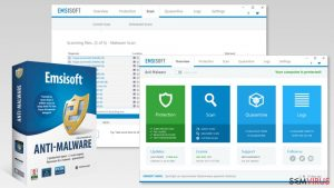 Os melhores software anti-malware de 2019