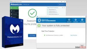 Os melhores software anti-malware de 2018