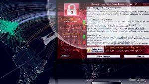 Como sobreviver ao ataque do WannaCry?