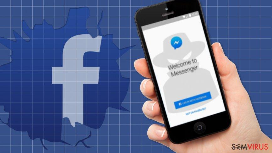 A nova onda do vírus Facebook: atalhos de vídeo maliciosos propagam-se ativamente no Messenger