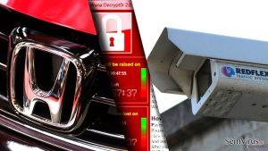 WannaCry continua a causar estragos em todo o mundo: Honda e RedFlex entre as vítimas