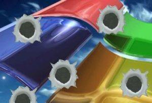 Vulnerabilidade crítica do Windows é usada para espalhar malware Sandworm