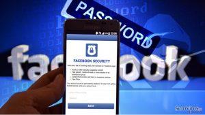Cuidado com impostores que ameaçam despublicar a sua página de Facebook!