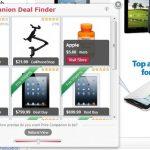 Anúncios de Amazon Deal Finder instantâneo