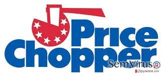 Anúncios por Price Chopper instantâneo