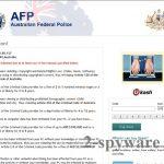 AFP virus instantâneo