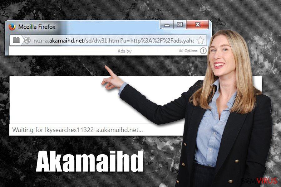 Vírus Akamaihd