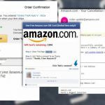 Amazon virus instantâneo