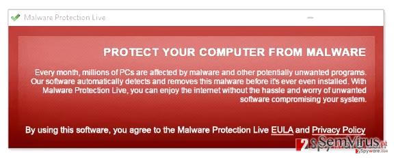 Anti VirusService instantâneo