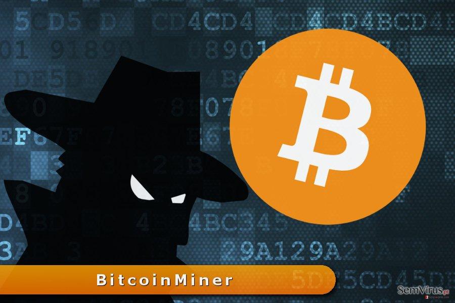 Bitcoin virus instantâneo