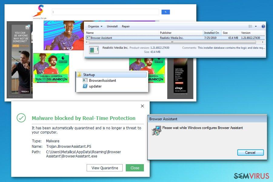 Bundler Browser Assistant