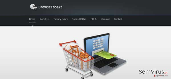Browse2Save instantâneo