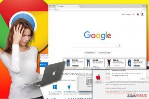 Adware Chrome