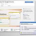Vírus de redireccionamento Chrome instantâneo