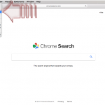 Vírus Chromesearch.win instantâneo