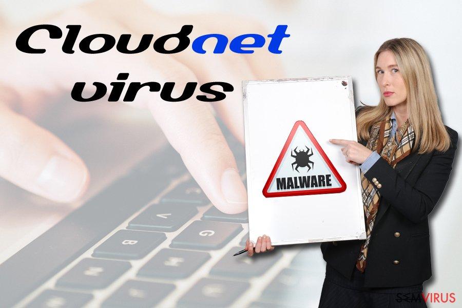Trojan Cloudnet