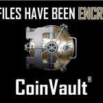 CoinVault virus instantâneo