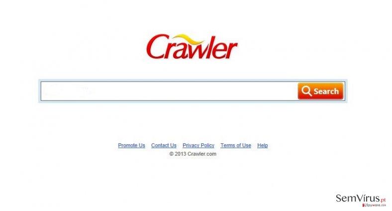 Crawler instantâneo