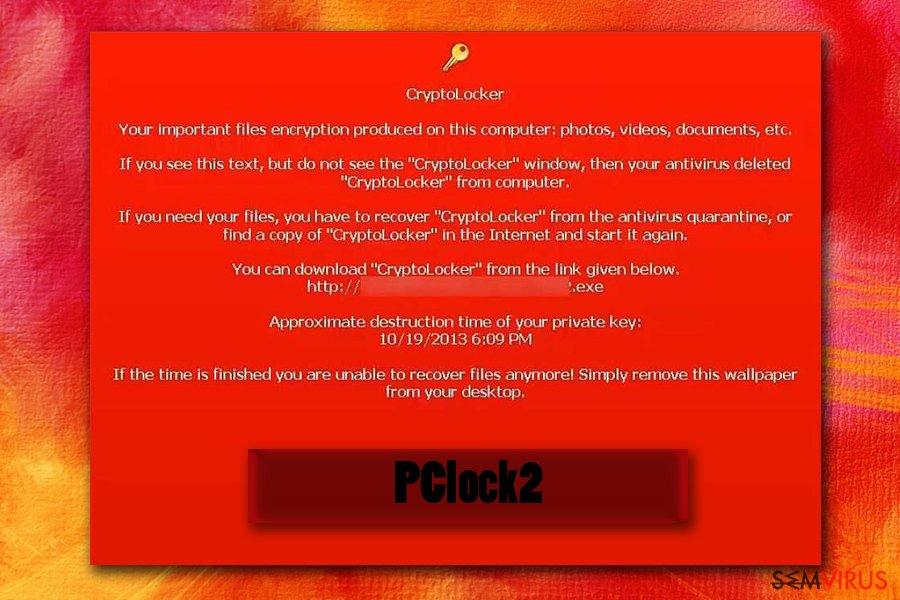 Vírus PClock2