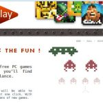 Anúncios de Desktop-play instantâneo