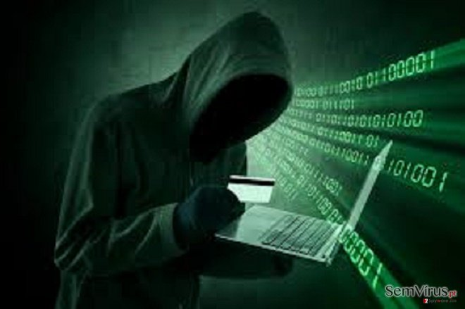 Dridex malware targets your banking data