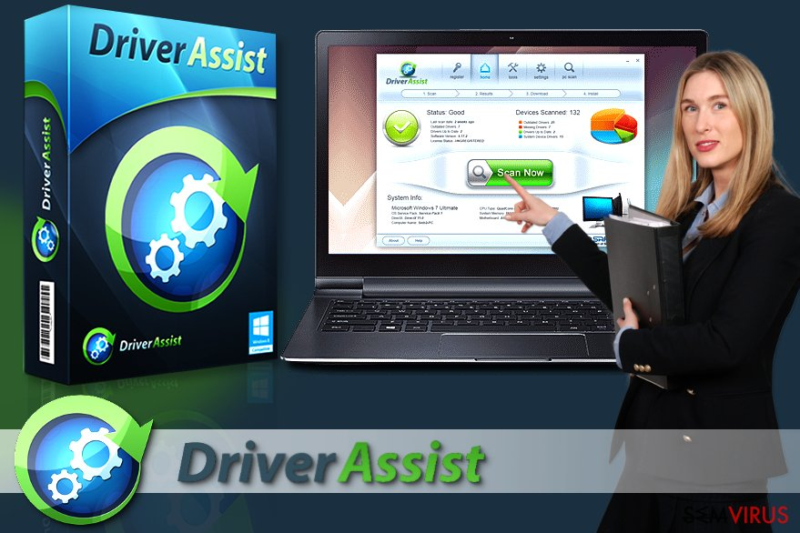 Software Driver Assist