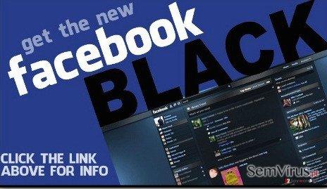 Facebook Change Color virus instantâneo