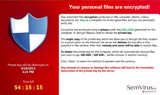 FessLeak ransomware instantâneo