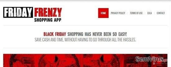 Anúncios por Friday Frenzy instantâneo