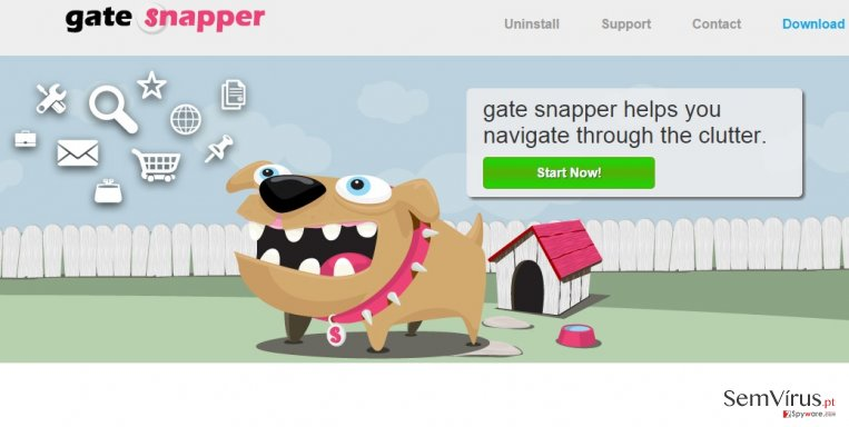 gate snapper